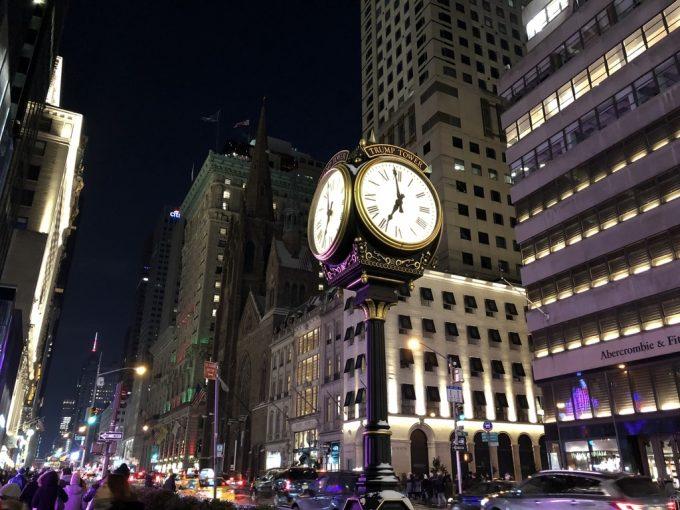 NY街並み3