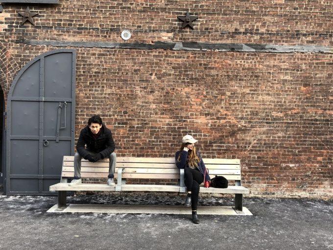 Brooklynレンガ