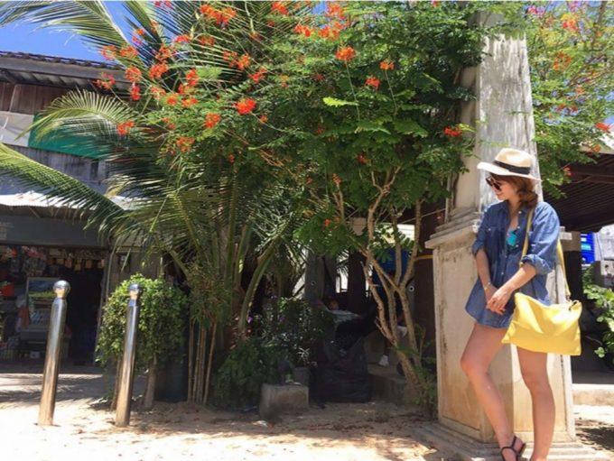 ピピ島 Tong Sai Village2