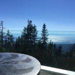 ノースバンクーバーで自然を満喫できるハイキングスポット