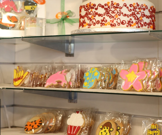 Hokulani Bake Shop クッキー