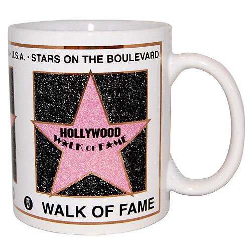 ハリウッドマグカップ