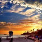 ビーチマニアな筆者がオススメするロサンゼルスで人気な魅力的ビーチ