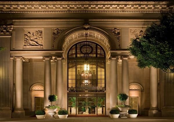 ミレニアムビルトモアホテル