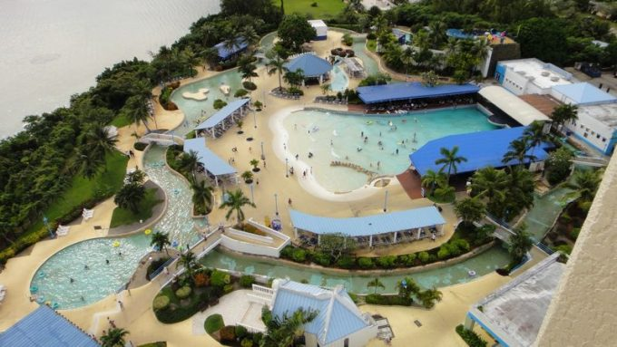 オンワードビーチリゾート