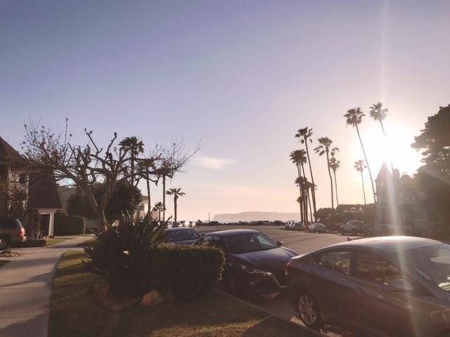 コロナドビーチ