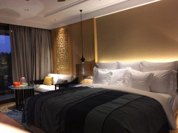 ホテル・インディゴ・バリ・スミニャック・ビーチ