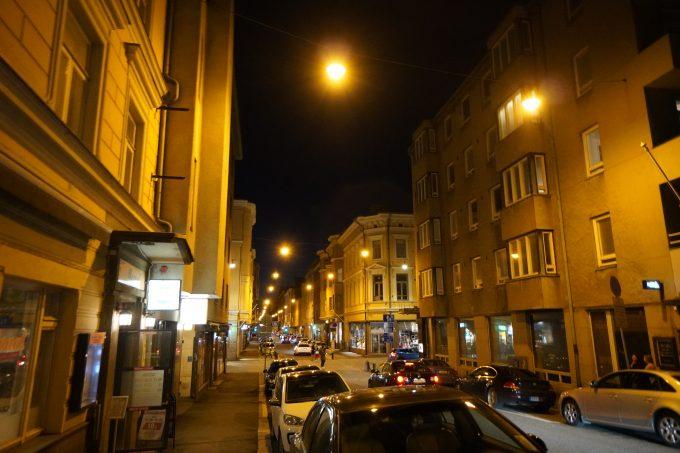 ヘルシンキの観光名所