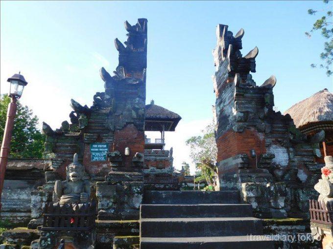 タマンアユン寺院