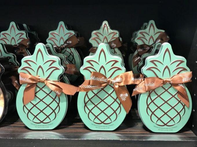 ハワイ お土産 ホノルルクッキーカンパニー