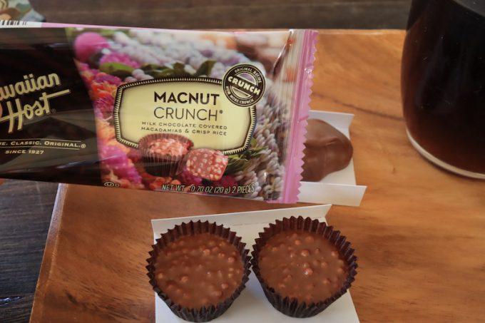 ハワイ お土産 マカダミアナッツチョコレート
