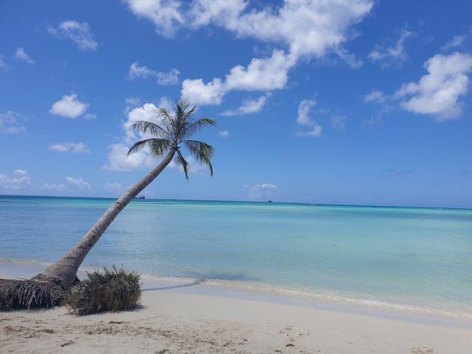 サイパン島・マニャガハ島