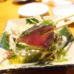 高知県で本当に美味しい鰹が楽しめるお店を厳選