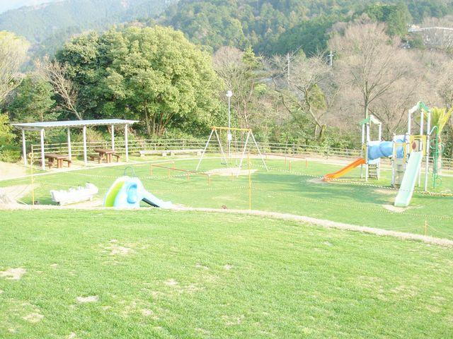 三島公園の楽しみ方