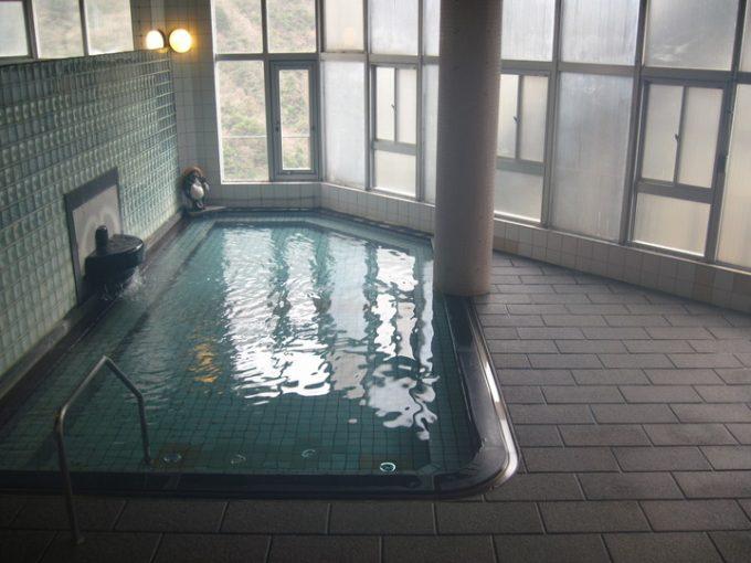 和の宿・ホテル祖谷温泉