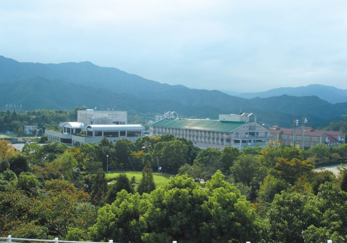 湯ノ浦温泉