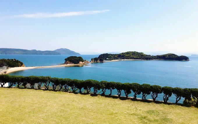 小豆島温泉
