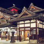 愛媛県で泊まるならここがおすすめ!人気温泉地と人気温泉宿をご紹介