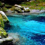 まるで映画の中の世界!高知の美し過ぎる川の仁淀ブルーを求めて