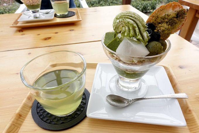 おすすめ休憩&グルメスポット「池川茶園工房Cafe」