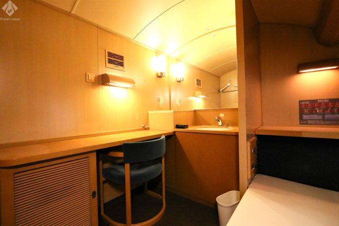 東京から~人気の寝台列車で特別な旅の経験を!