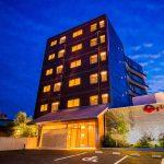 愛媛県のおススメの旅館、ホテルを厳選