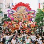 八戸三社大祭―知られざる青森のお祭り