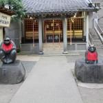 仙台や岩沼市近郊のパワースポットを厳選