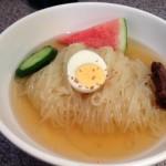 岩手県で盛岡冷麺が美味しい御店を厳選