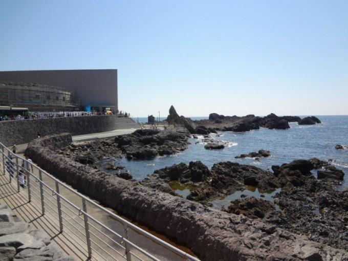男鹿水族館GAO(おがすいぞくかんがお)