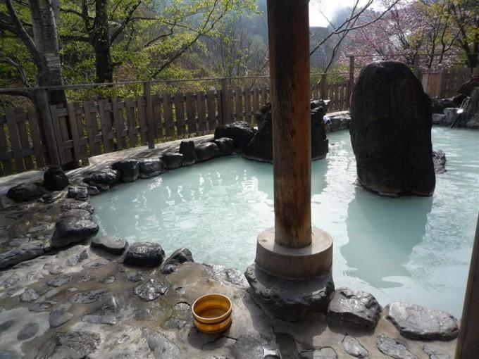 松川温泉峡雲荘