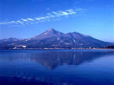 猪苗代湖(いなわしろこ)