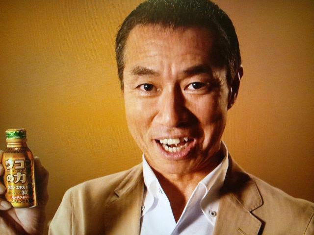 秋田人気俳優 柳葉敏郎