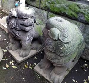 常堅寺(ジョウケンジ)