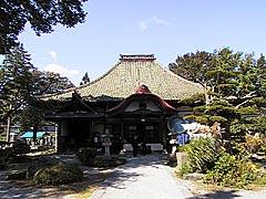 遠野観光 常福寺