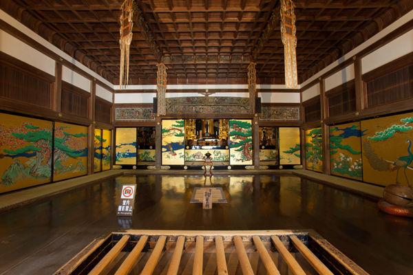 瑞巌寺(ズイガンジ)