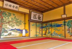 缶欄亭・松島博物館