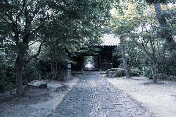 輪王寺(リンノウジ)
