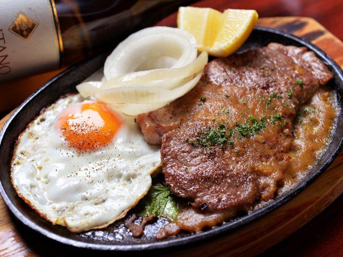 サイトウ洋食店の福島ブルブル