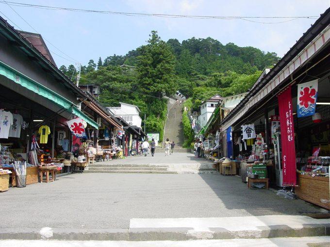 会津観光 飯盛山