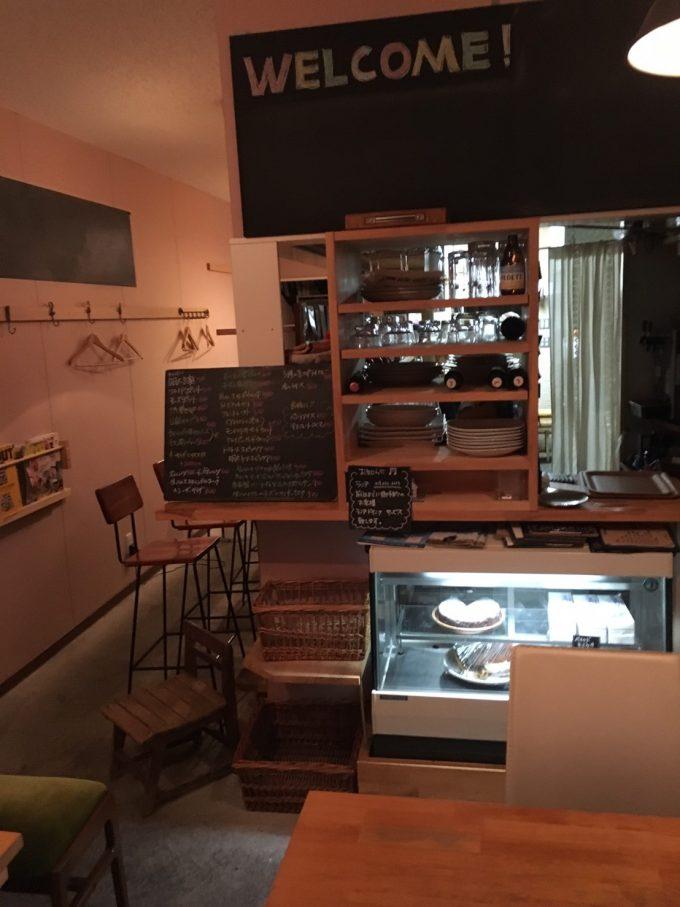 kitchen coco 盛岡