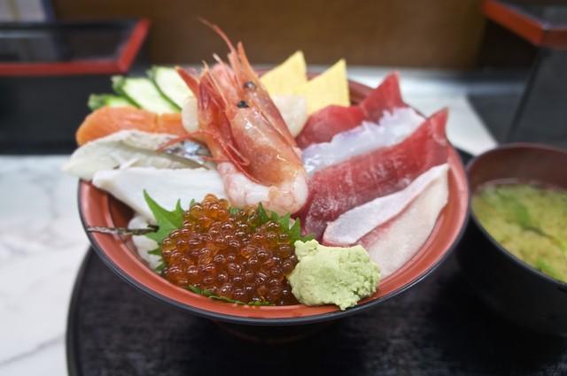 いちばん寿司