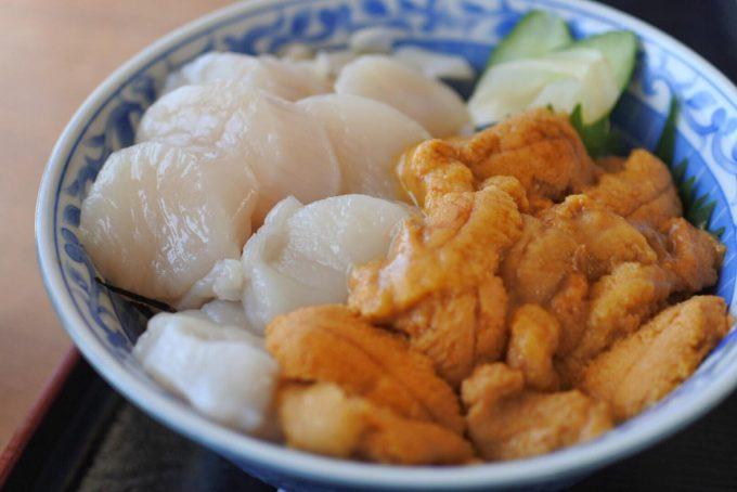 青森海鮮丼 もりや 青森 海鮮丼