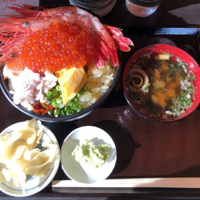 蓑寿司 宮城