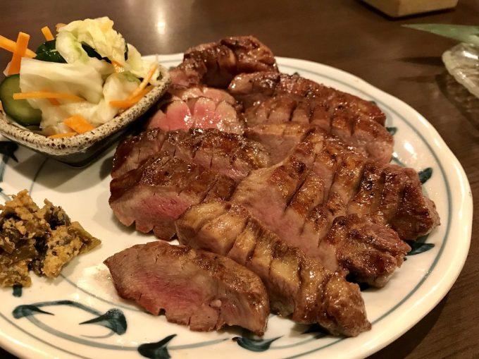 宮城県あるある 牛タンのおいしいお店を聞かれる