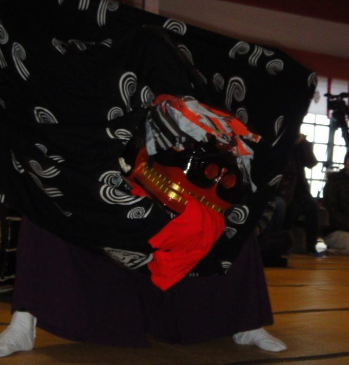 岩手 パワースポット ゴンゲサマ 遠野郷八幡宮