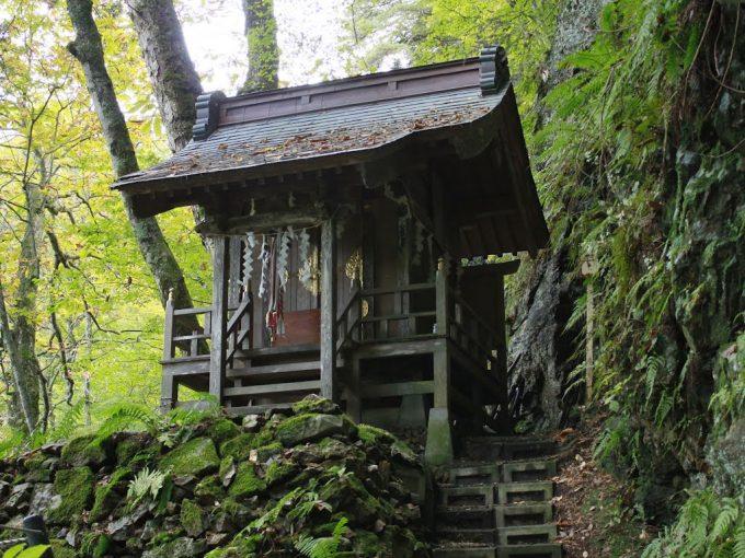 岩手 パワースポット 桜松神社