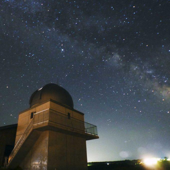 ひろのまきば天文台