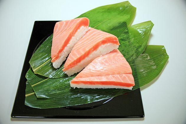鱒寿司 富山 郷土料理