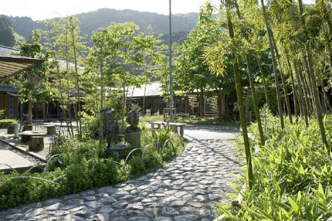 竹工芸体験